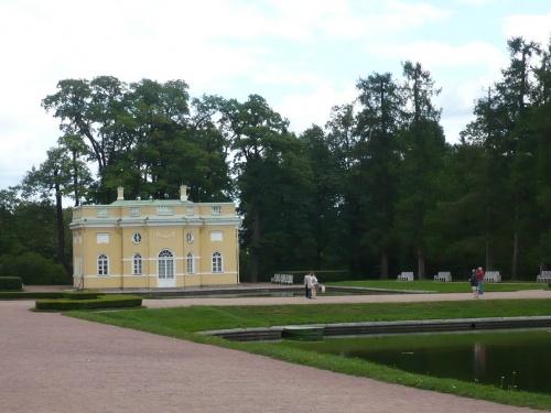 StPbg_ Park am Katharinenpalast Impressionen 3