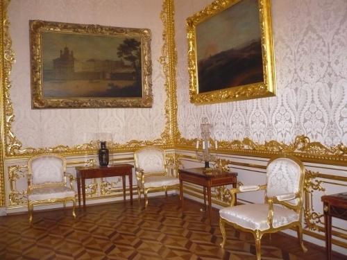 StPbg_ Katharinenpalast Impressionen 8