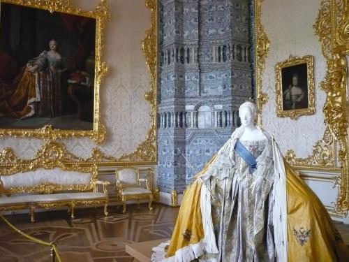 StPbg_ Katharinenpalast Impressionen 5