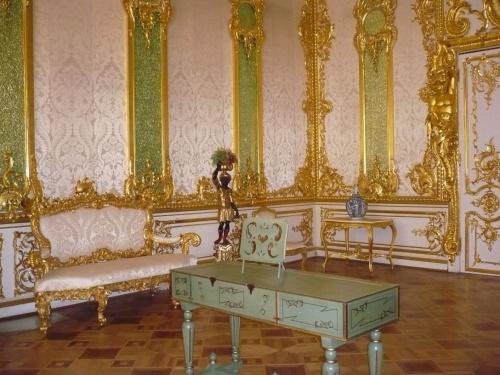 StPbg_ Katharinenpalast Impressionen 4