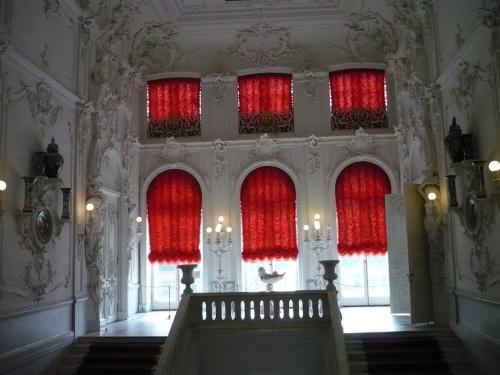 StPbg_ Katharinenpalast Aufgang