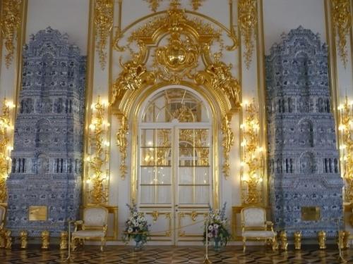StPbg_ Katharinenpalast Empfangssaal