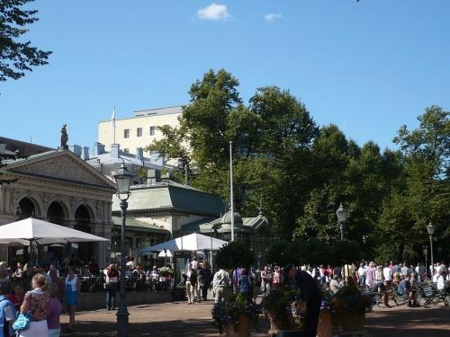 Impressionen Helsinki