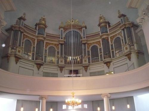 Der Dom _ Orgel