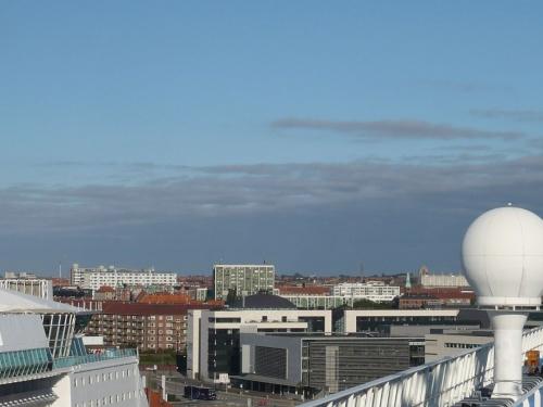 Blick auf Kopenhagen 1