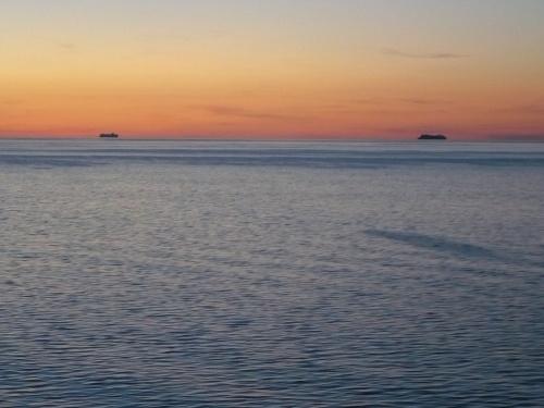 Letzter Sonnenuntergang 2