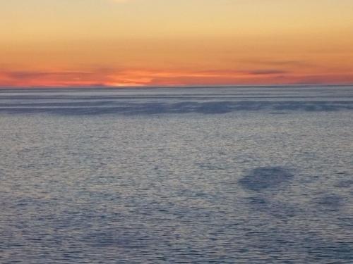 Letzter Sonnenuntergang 1