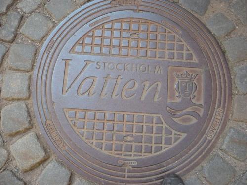 Stockholm / Schweden
