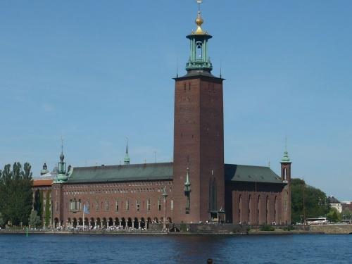Stockholmer Impression