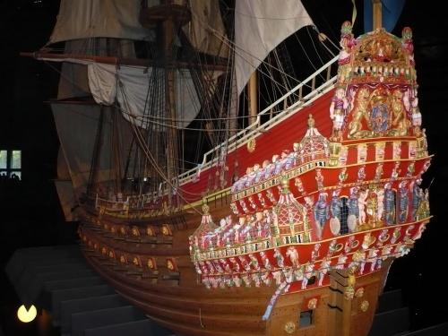 VASA - Museum