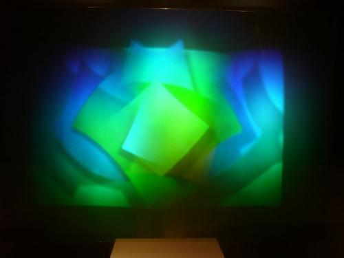 Vision.Das SEHEN 4 NeuesMuseum Weimar 31.8.11