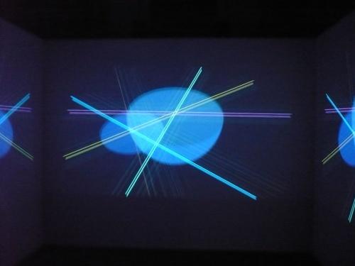 Vision.Das SEHEN 3 NeuesMuseum Weimar 31.8.11