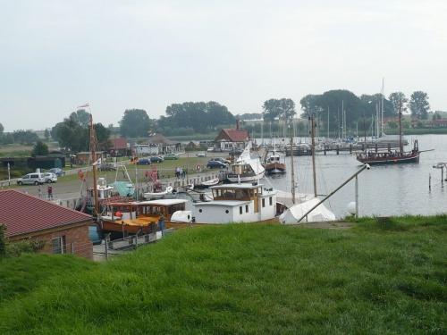 Insel Poel 2011 - Kirchdorf-Hafen