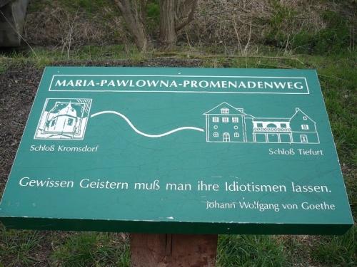 Maria-Pawlowna-Promenadenweg 3