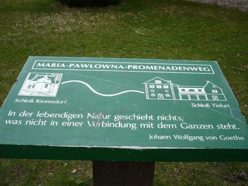 Maria-Pawlowna-Promenadenweg 6