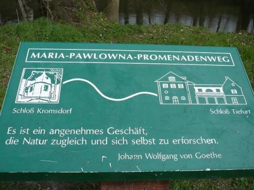 Maria-Pawlowna-Promenadenweg 7