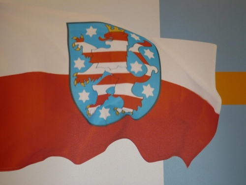 Logo ThüringenSymbolik
