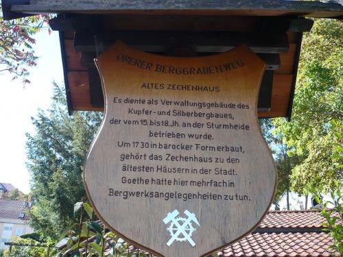 Ilmenau - 07 Weg zur Bertha-Quelle 6