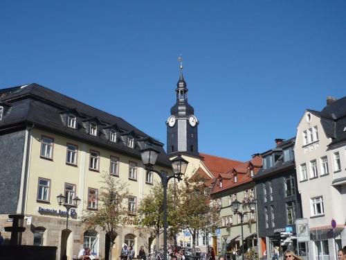 Ilmenau - 06 Altstadt