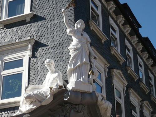 Ilmenau - 05 Altstadt
