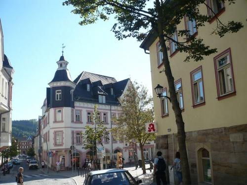 Ilmenau - 04 Altstadt