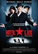 Film _ Hotel Lux Plakat 30.10.11
