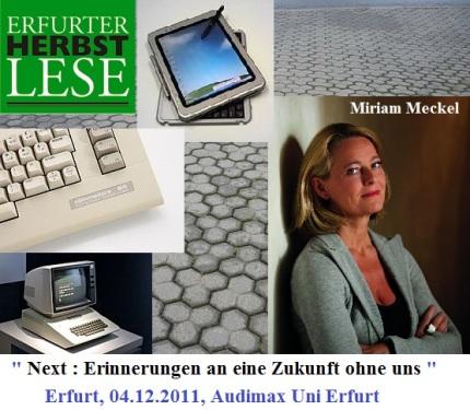 Erfurter Herbstlese 2011_Algorithmus ... 1