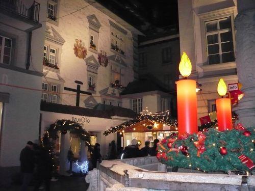 007 Luzern Weihnachtsmarkt 2