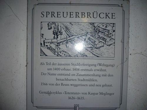 004 Luzern Spreuerbrücke 1