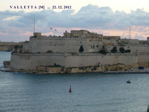 039 VALLETTA _ Malta