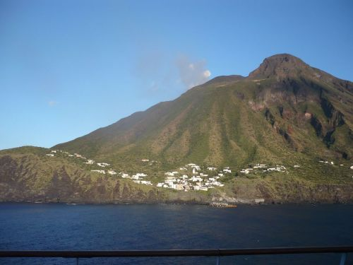 112 Vulkaninsel STROMBOLI 3
