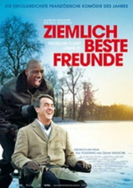 FILM _ Ziemlich beste Freunde