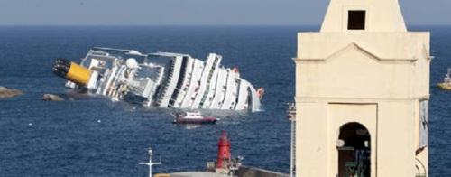 Costa Concordia 13.01.12 2