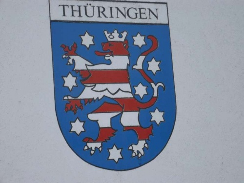 Logo ThürWAPPEN