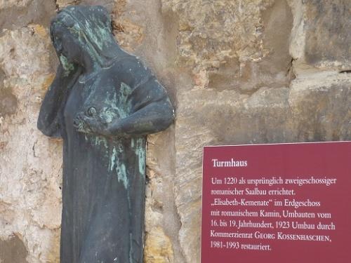 Burg CREUZBURG 23