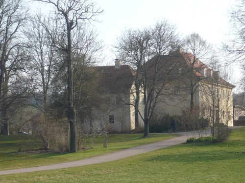 Weimar GoetheSpur