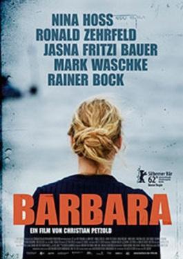 BARBARA _ Film