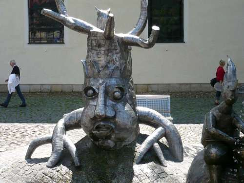 Kunst im Spreewald 2