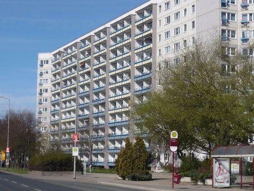 Erfurt _ J.-Gagarin-Ring (Süd)