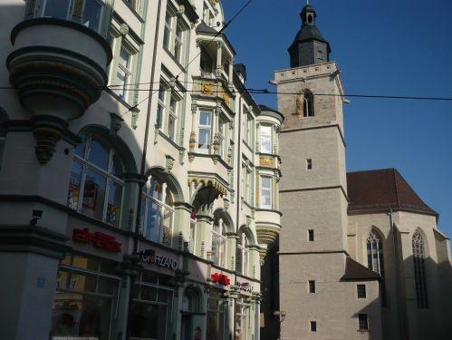 Anger - Wigbert-Kirche