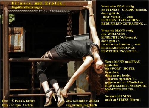 SSW266.Gedanke_Fitness u Erotik