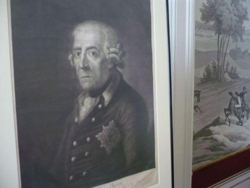 2012 - 300. Geburtstag Friedrich des Großen