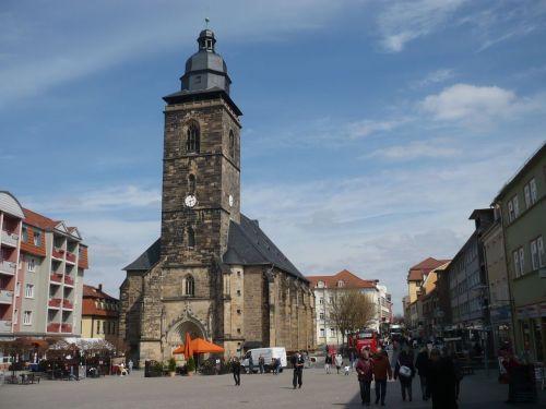 Gotha 06 Neumarkt
