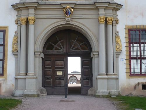 Gotha 15 Schloss Fiedenstein