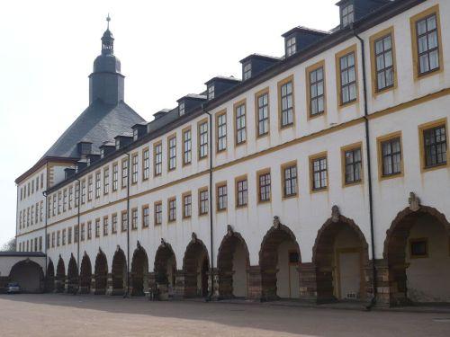 Gotha 17 Schloss Friedenstein