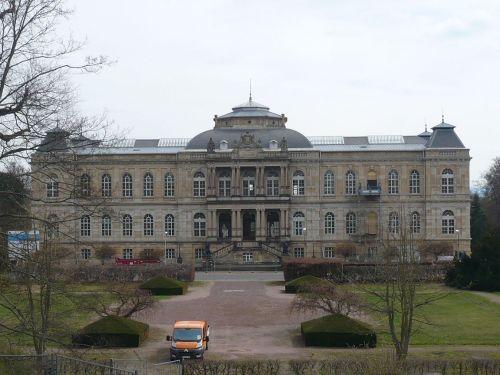 Gotha 18 Historisches Museum