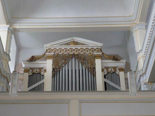 Weimar Jakobskirche m. Friedhof 08