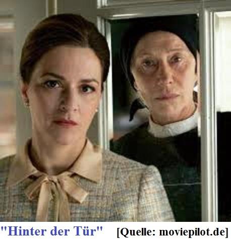 Film _ Hinter der Tür ... 2