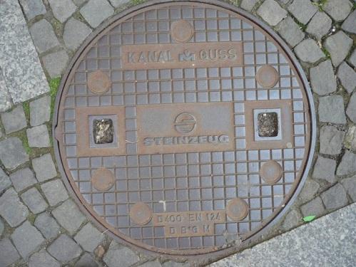 Potsdam _ Berlin-Brandenburg 1