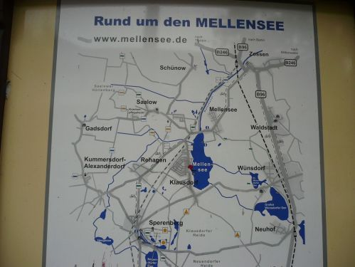 Urlaub bei Berlin 011 _ AM MELLENSEE